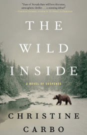 The Wild Inside book