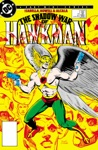 The Shadow War Of Hawkman 1985- 2