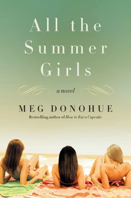 All the Summer Girls pdf Download