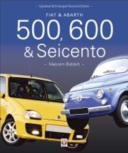 Fiat & Abarth 500, 600 & Seicento