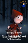 Little Red Riding Hood In French And English
