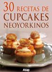 30 recetas de cupcakes neoyorkinos