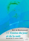 Contes Du Jour Et De La Nuit Recueil De 21 Contes