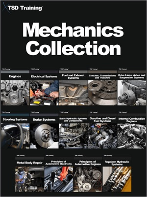 Mechanics Collection