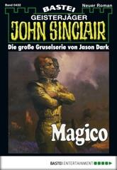 John Sinclair - Folge 0432