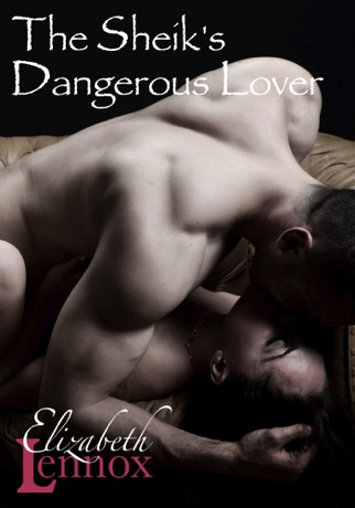 The Sheik's Dangerous Lover PDF Download