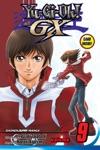 Yu-Gi-Oh GX Vol 9