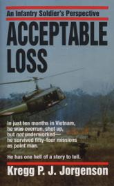 Acceptable Loss book