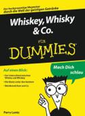 Whiskey, Whisky & Co. für Dummies