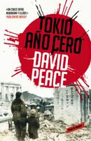Download and Read Online Tokio, año cero (Trilogía de Tokio 1)