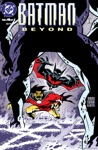 Batman Beyond 1999 4