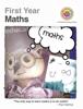 Mr N - First Year Maths artwork