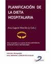 PLANIFICACIN DE LA DIETA HOSPITALARIA MEDICINA CIENCIAS DE LA SALUD