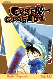 Case Closed, Vol. 10 book