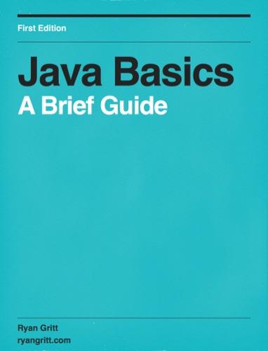 Java Basics E-Book Download