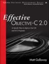 Effective Objective-C 20