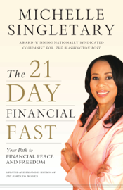 The 21-Day Financial Fast book
