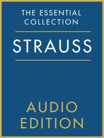 THE ESSENTIAL COLLECTION: STRAUSS GOLD
