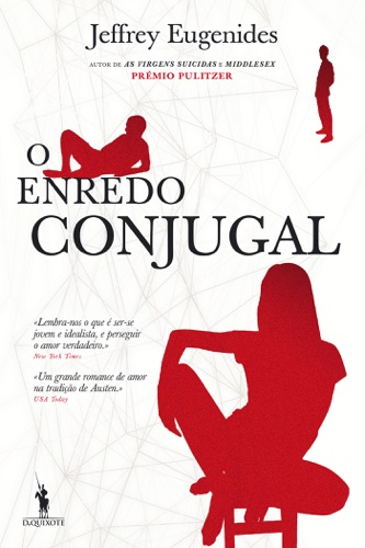 Jeffrey Eugenides - O Enredo conjugal