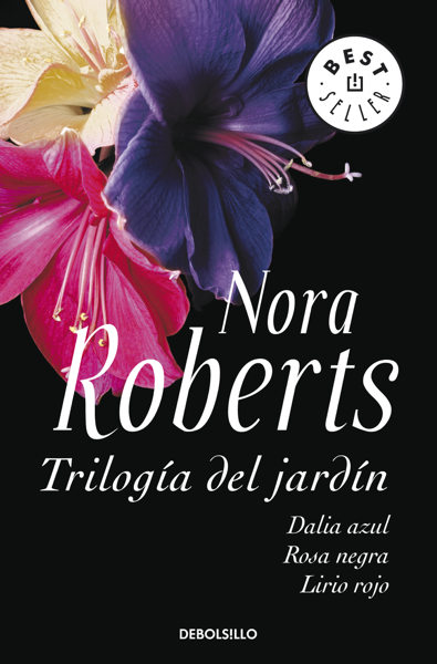 Trilogía del jardín by Nora Roberts
