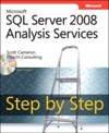 Microsoft SQL Server 2008 Analysis Services Step By Step