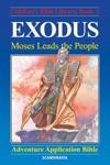 Book 4 Exodus