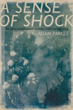 A Sense Of Shock: The Impact Of Impressionism On Modern British And Irish Writing
