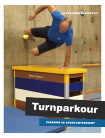 Turnparkour book