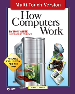 How Computers Work, 9th Edition, Multi-Touch Version Book Cover
