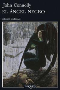 El ángel negro Book Cover