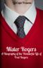 Jennifer Warner & LifeCaps - Mister Rogers artwork