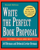 Write the Perfect Book Proposal