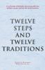 AA World Services, Inc. - Twelve Steps and Twelve Traditions kunstwerk