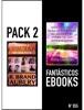 PACK 2 FANTÁSTICOS EBOOKS, Nº 055