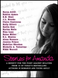 Stories for Amanda PDF Download