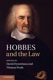 Download and Read Online Hobbes and the Law