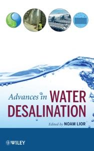 Advances in Water Desalination da Noam Lior