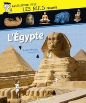 Pour Les Nuls présente L'Egypte