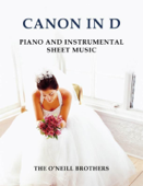 Canon in D Book Cover