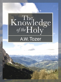 The Knowledge of the Holy book