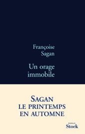 Download and Read Online Un orage immobile