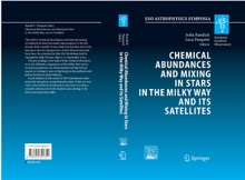 Chemical Abundances And Mixing In Stars In The Milky Way And Its Satellites