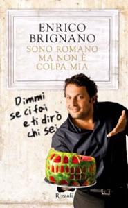Sono romano ma non è colpa mia Book Cover