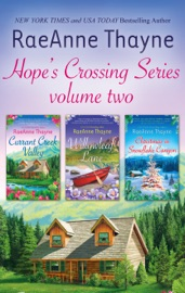 RaeAnne Thayne Hope's Crossings Series Volume Two PDF Download