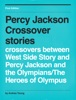 Percy Jackson Crossover Stories