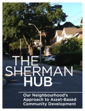 Download and Read Online The Sherman Hub