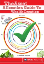 The Asset Allocation Guide To Wealth Creation