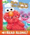 What Makes You Giggle Sesame Street