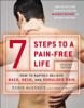 Robin McKenzie & Craig Kubey - 7 Steps to a Pain-Free Life artwork