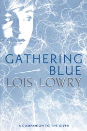 Gathering Blue book